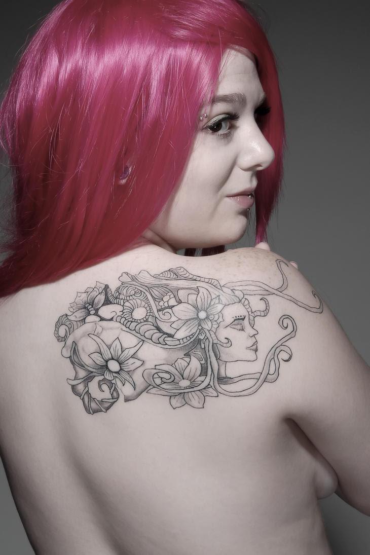 My Ink