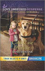 Cold Case Persuit