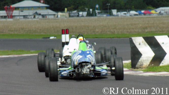 Formula Ford 1600, Castle Combe