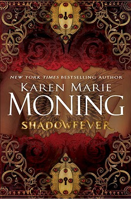 shadowfever cover