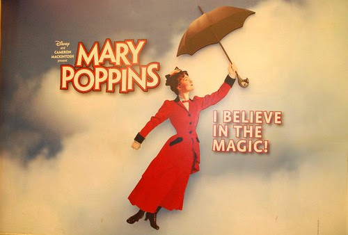 Mary Poppis, the musical! *____*