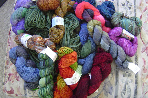 SAFF 2011 Haul by basketcasejoy