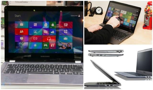 Ultrabook Terbaru, Samsung New Series