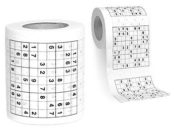 18 Creative and Cool Sudoku Inspired Designs (21) 1