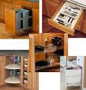 Cabinet Accessories and Organizers: Kitchen and Bath