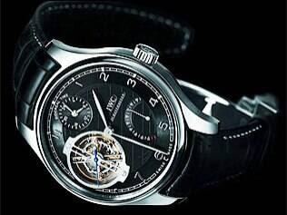 Os relógios que valem por um carro