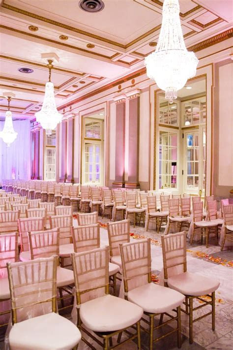 Le Windsor Ballrooms   Montreal Corporate events, wedding