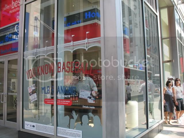 New York City Reflected 2