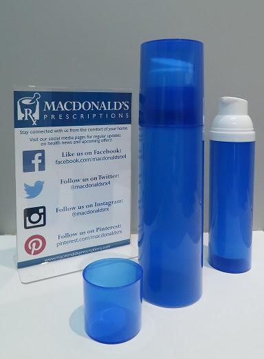 Finasteride Topical Gel Macdonalds Prescriptions
