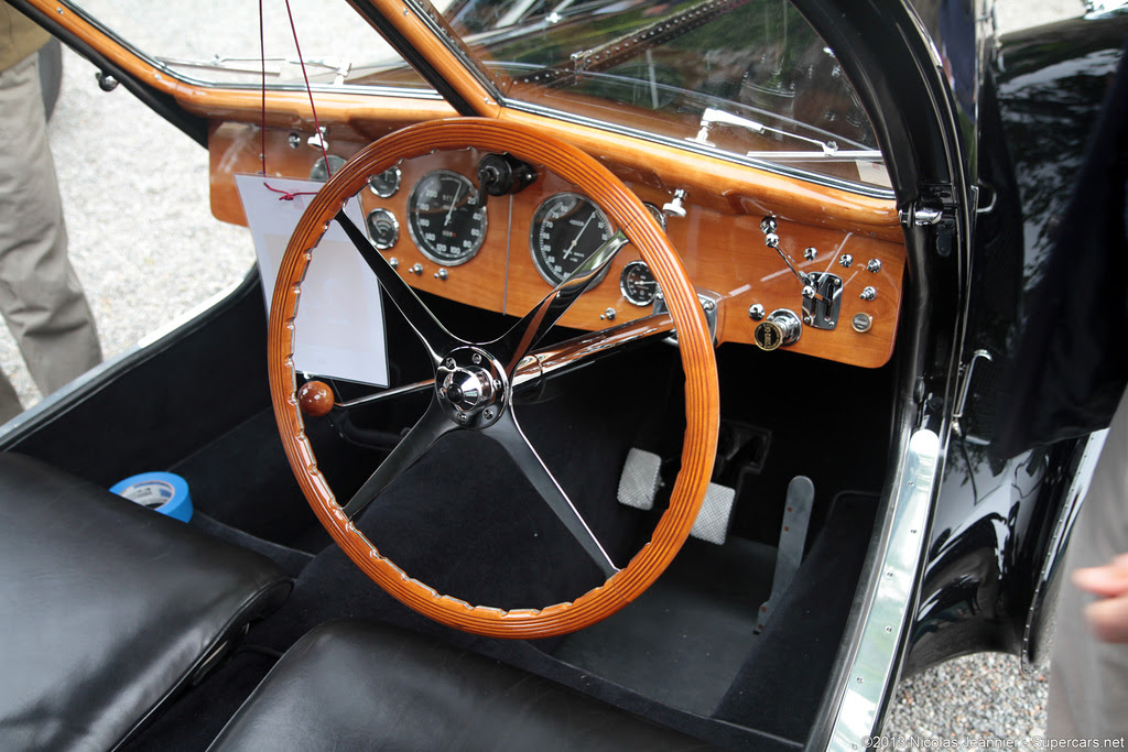 1936 Bugatti Type 57SC Atlantic Gallery - Supercars.net