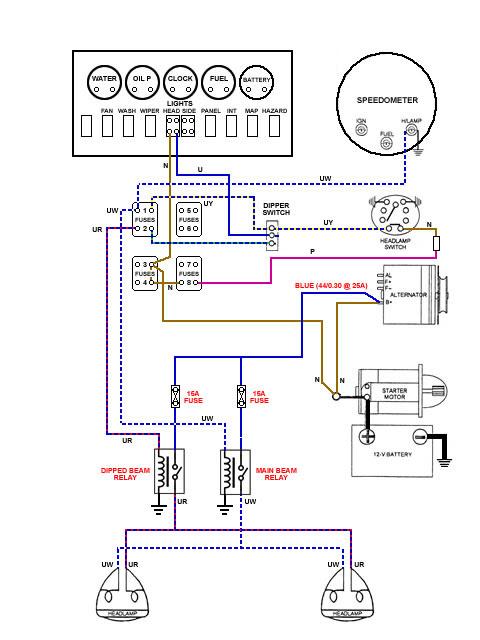 1970 Jaguar E Type Wiring Diagram Wiring Diagram Ultimate1 Ultimate1 Musikami It