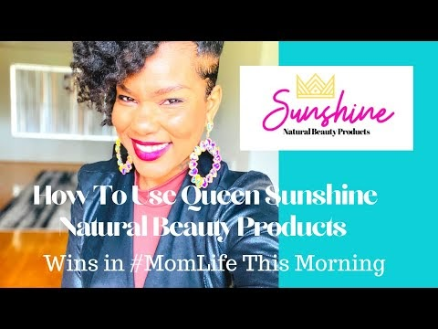 #MomLife Tuesday | Celebrating Wins From This Morning & Sharing Insider Tips for Styling My Hair