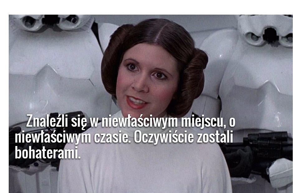 Najsłynniejsze Cytaty Z Gwiezdnych Wojen Pamiętasz Wszystkie