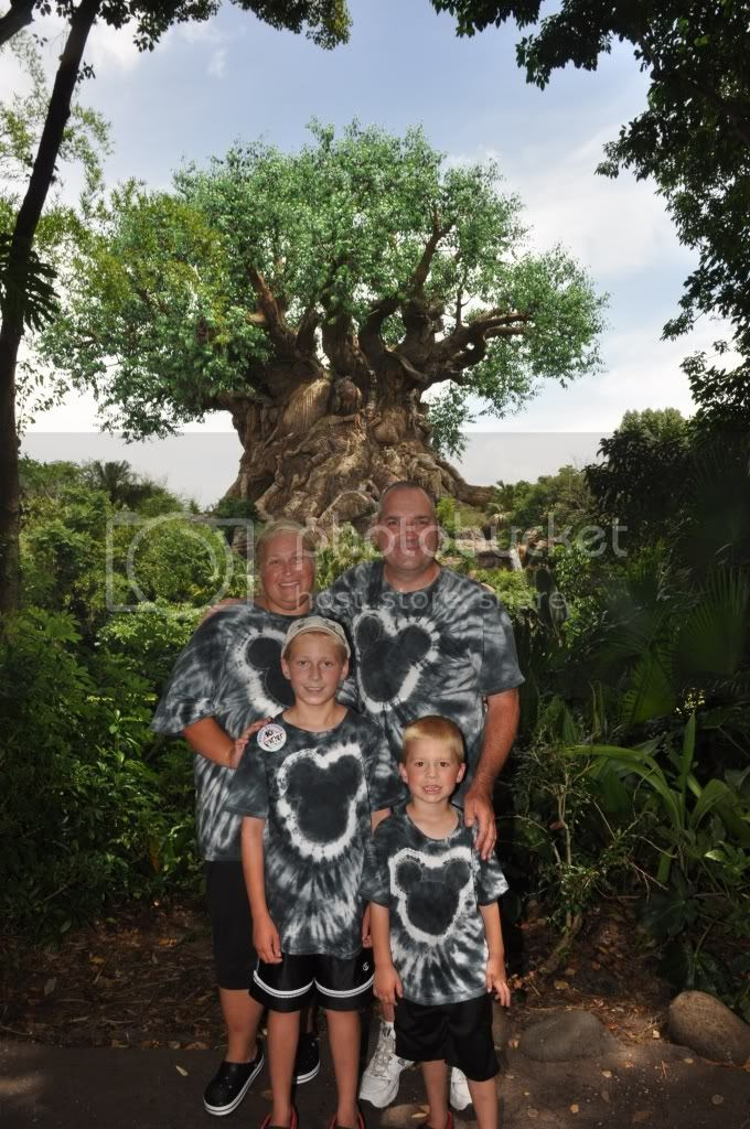 Our Family June 2010