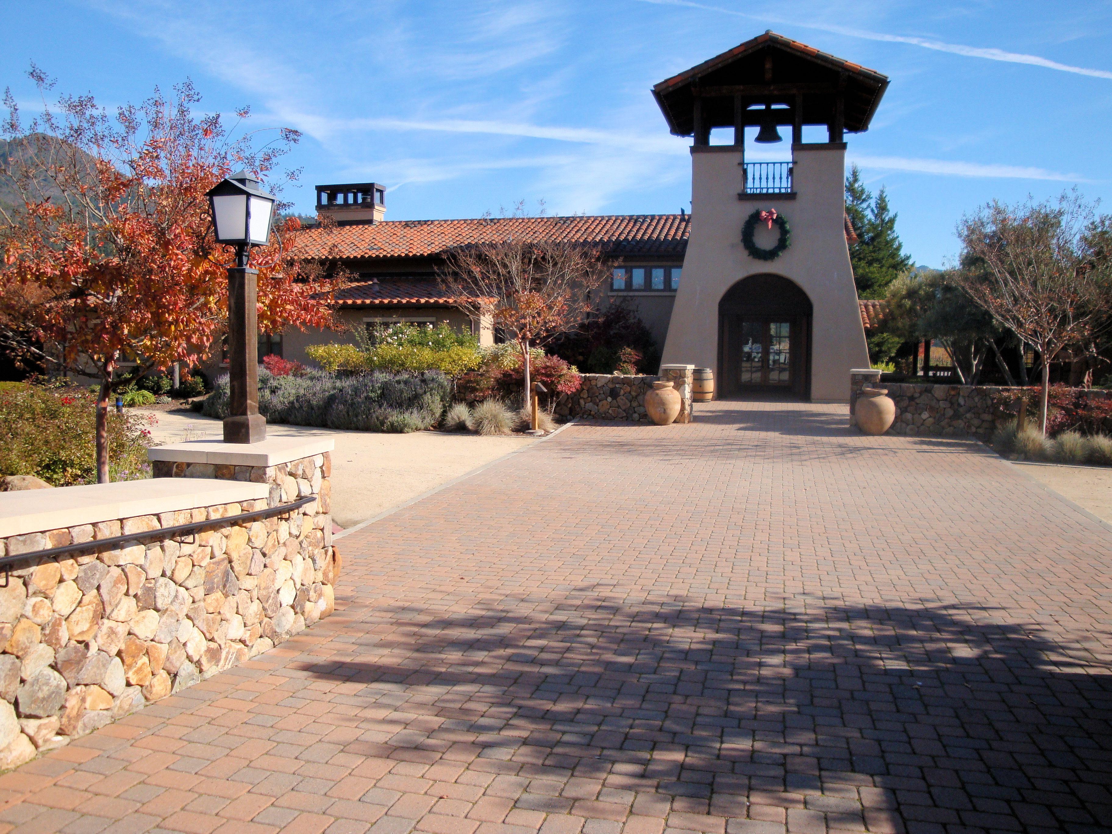 Filest Francis Winery And Vineyard Santa Rosa Ca Jpg