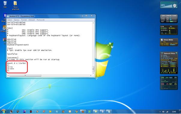 step 6 How to install Turbo C++ on Windows 7 64bit