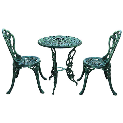 Best Wrought Iron Outdoor patio Sets For Sale, Cheap Cast ...
