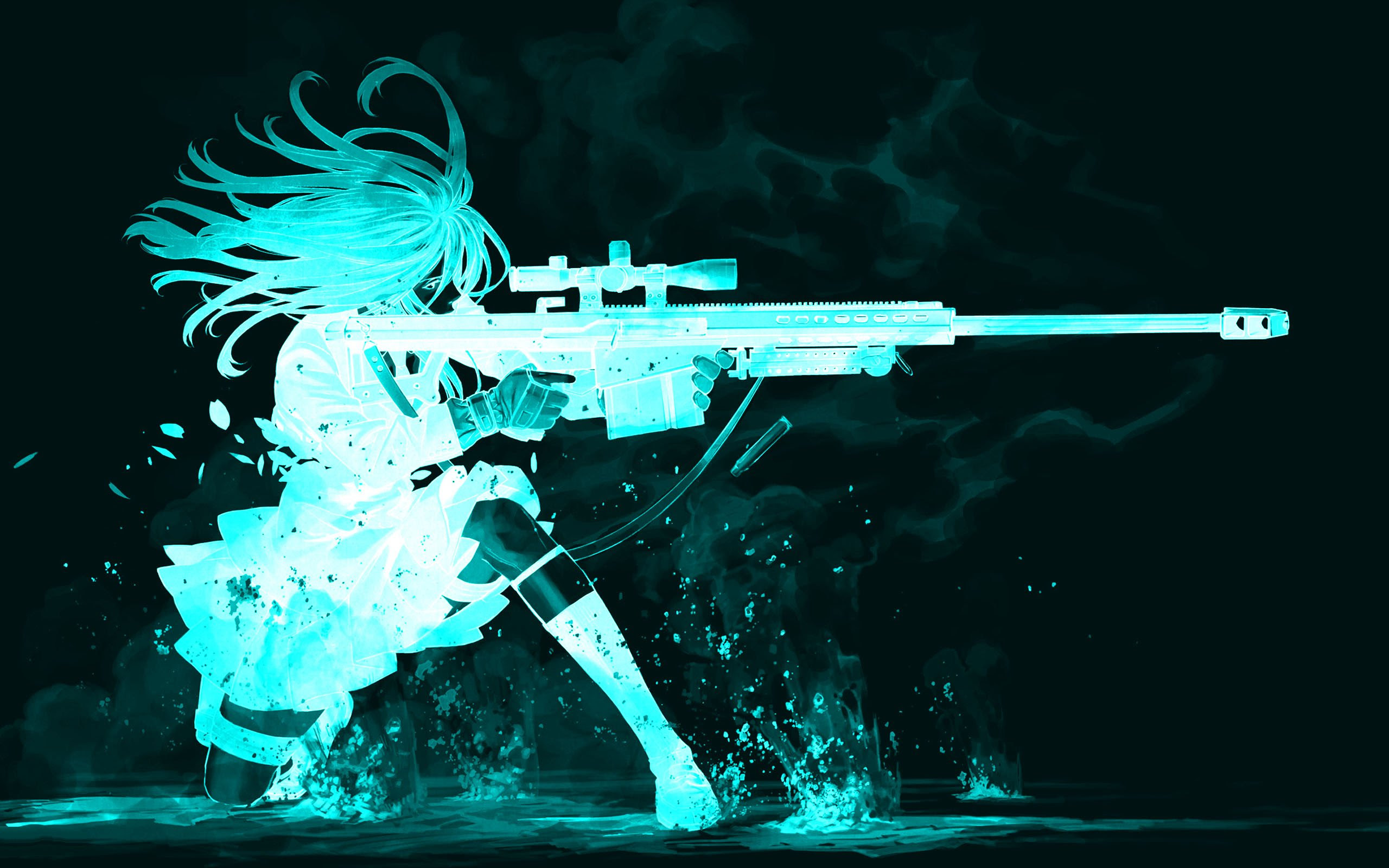 Cool Anime Wallpapers Hd - WallpaperSafari