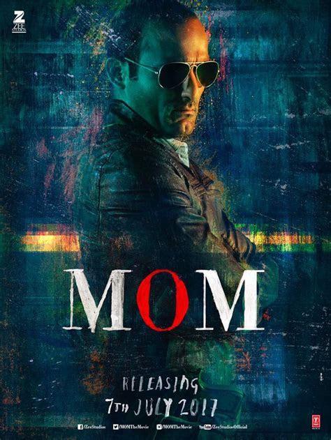 Mom Bollywood Movie Trailer   Review   Stills