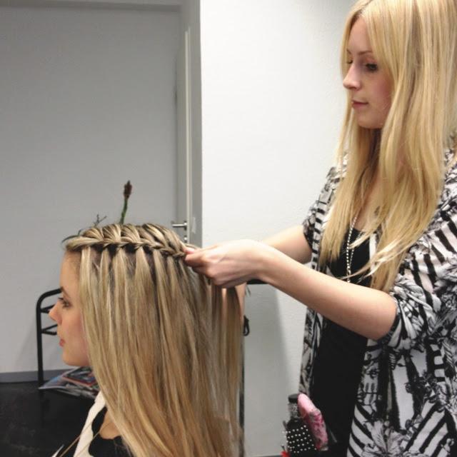 Flecht Frisuren Glatte Haare Modische Frisuren Für Sie Foto Blog