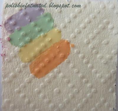 rainbow nails tutorial4