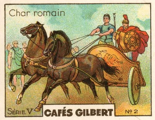 gilbert transport 1013