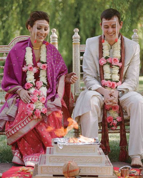 A Traditional Pink Wedding Outdoors in California   Martha