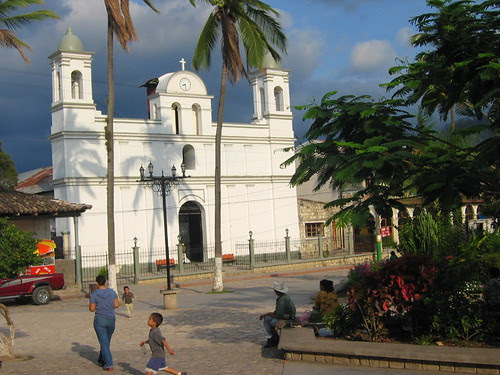 Honduras by gitlegritali