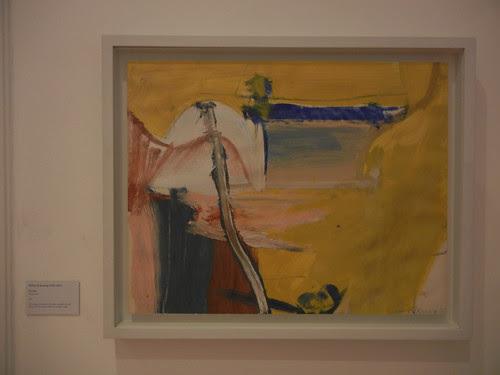 DSCN2848 _ Untitled, Willem de Kooning, 1958, Collezione Peggy Guggenheim, Palazzo Venier dei Leoni, Venezia, 15 October