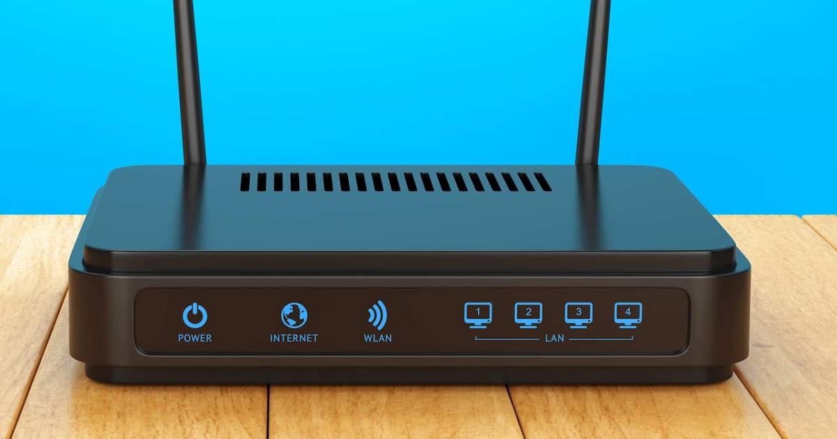 Netgear Router Keeps Crashing ~ Smart Device