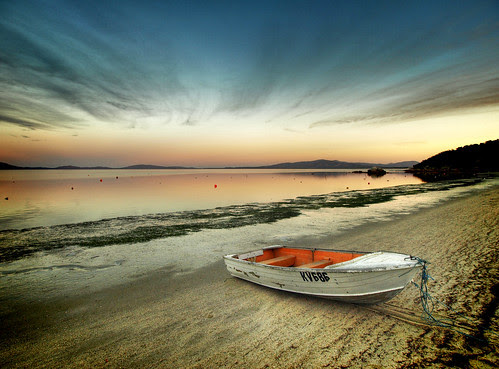 Duck Point - Yanakie - Victoria por brendan waites