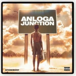 stonebwoy anloga junction full album ghanamix