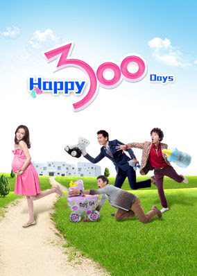 Happy 300 Days - Season 1