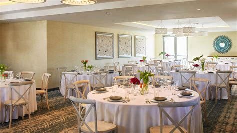 Huntington Beach Wedding Venue   Kimpton Shorebreak Resort