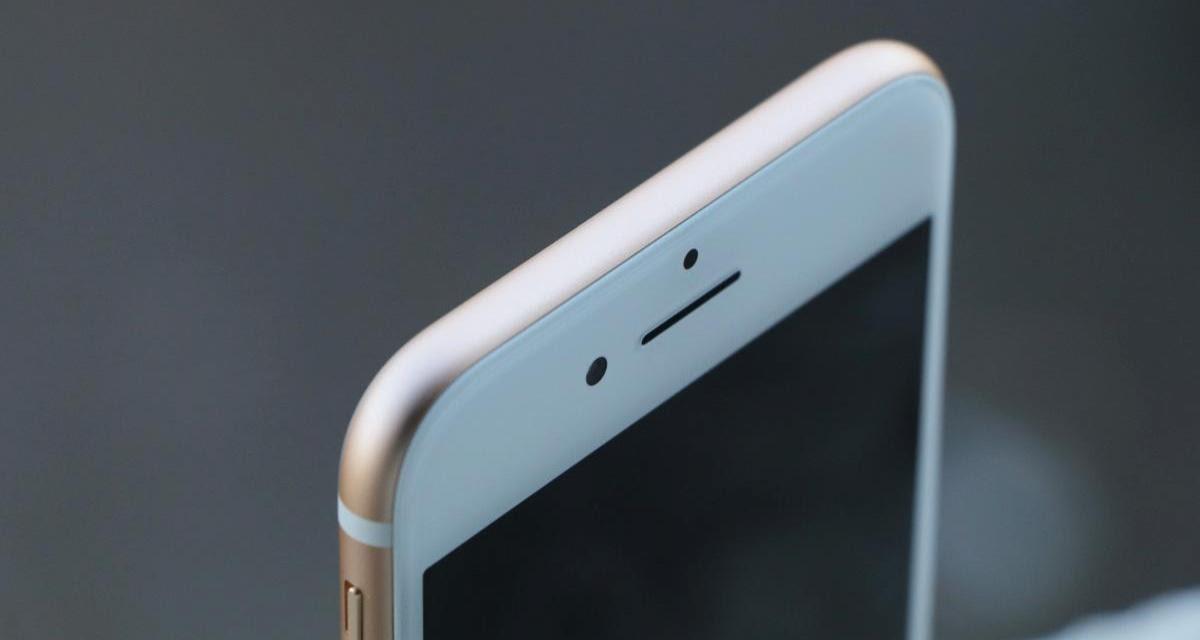 Iphone 7 Comment Changer Le Fond Décran Du Smartphone