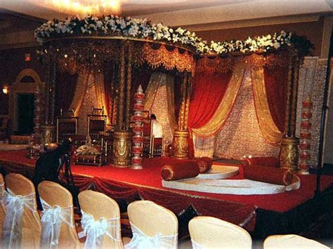 Wedding Decorations: Perfect Indian Wedding Decoration