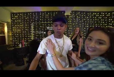 VIDEO: Mc PBH - Baile de Favela