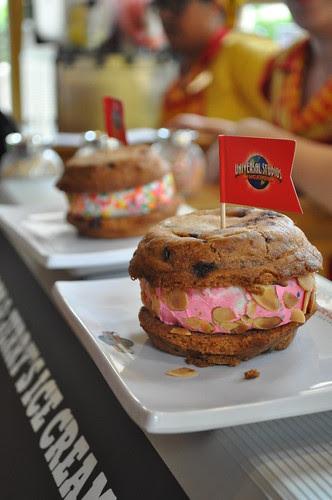 cookie icecream