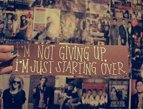 Giving Up Quotes Quotes About Giving Up Sayings About Giving Up