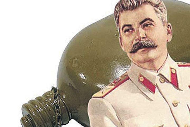 Наркомовские 100 грамм — водка для гигиены, а не для храбрости!