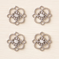 Something Borrowed Embellishments