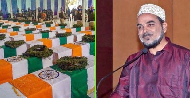 Mumbai Based Murtaza Hamid Wishes To Donate Rs 110 Cr To PM Relief Fund For Pulwama Martyrs