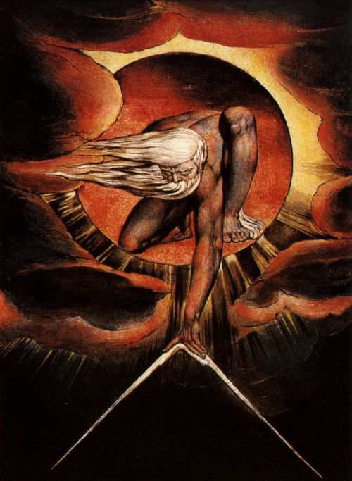 william blake dragon. William Blake (b.