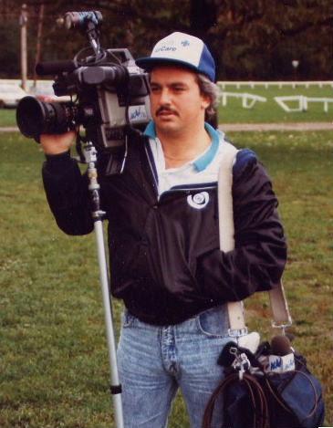 Ron Mounts, 80's photog
