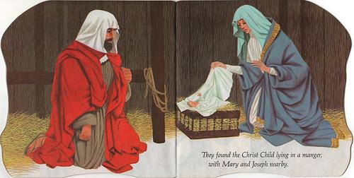The Christmas Angel Book 8