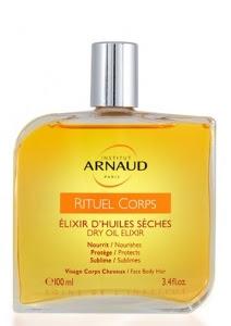 arnaud perle huiles precieuses