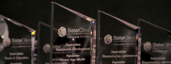 Sister Cities International Annual Awards