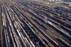 Logistics costs rose in 2012