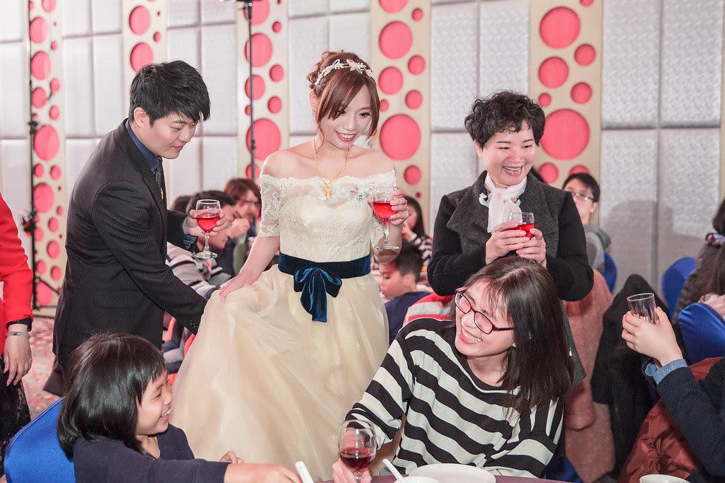 056新竹彭園婚宴會館婚攝