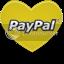 Phoebe Jordan's PayPal Verified!